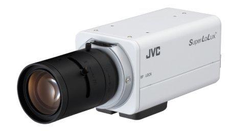 JVC TK-C9511EG