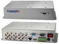 TRASSIR Lanser Mobile II