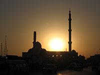 IP видеонаблюдение в Ближнем Востоке