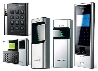 Samsung СКУД